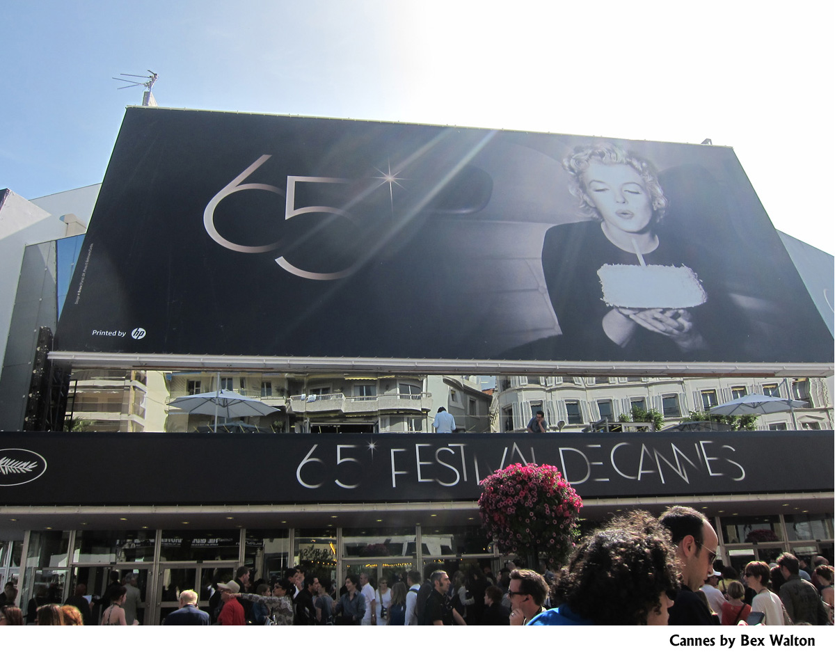 American Cinema Films™ - Sell Your Film at Cannes™ - Get Started